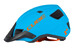 Cube CMPT Helm blue'n'orange
